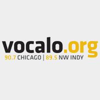 Vocalo Logo